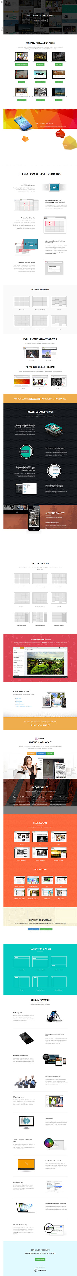 Multilayer Parallax MultiPurpose